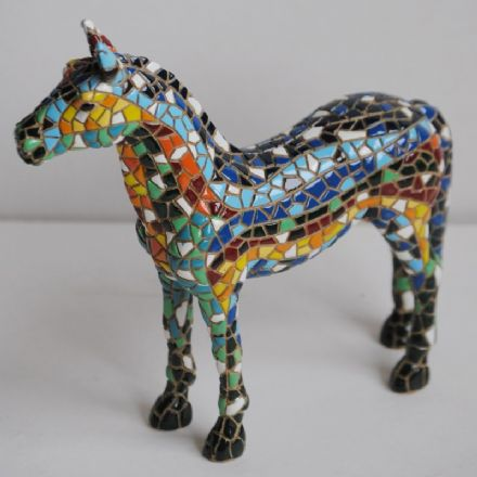 Barcino Designs Large Horse 07467